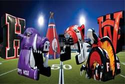 Custom Inflatables-Browse by Category