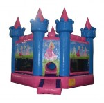 Bounce - Princess Opt Knights - 1