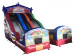 Slide - Carnival Fun Fair - 1