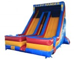 Slide - Cliff Hanger - 1