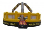 Sports - New 25x25 Wrecking Ball - 1