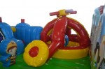 Toddler - Rescue Squad - 9