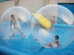 Water Inflatable - Walking Balls - 1