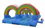 Water Inflatables - Classic Wave  Slip & Slide - 1